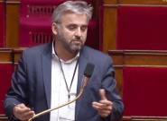 Alexis Corbière évoque son séjour en prison pour dénoncer le