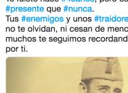 El homenaje de Luis Alfonso de Borbón a su bisabuelo Franco que se le vuelve en contra en