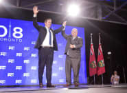 Doug Ford's Cuts Already Pose A Hurdle For Andrew Scheer's