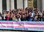 Las personas trans no queremos ser un instrumento de confrontación partidista ni