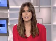 La imagen más tierna de Isabel Jiménez (Informativos Telecinco) con Sara