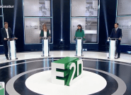 EN DIRECTO: El debate entre los candidatos a las elecciones