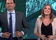 Iñaki López y Andrea Ropero ('La Sexta Noche') sorprenden con esta 'misteriosa' visita a otro