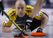 Super Drunk Olympic Curler Ryan Fry And Teammates Kicked Out Of Red Deer