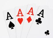 Llevas toda la vida viendo esta carta de póker y nunca te habías fijado en este