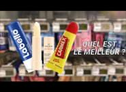 Froid : Quel stick à lèvres