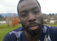 Toronto 'Carding' Activist Desmond Cole Stopped By Vancouver