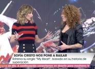 El percance en directo de Emma García en 'Viva la vida' del que nadie se ha dado