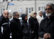 Muslims Surround Toronto Synagogues With Protective 'Rings Of