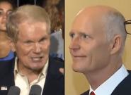 Midterms 2018: le recomptage en Floride a comme un air de déjà