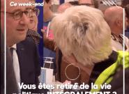 François Hollande assure qu'il