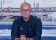 El emocionado adiós de Ernest Riveras a 'Movistar MotoGP' de Movistar