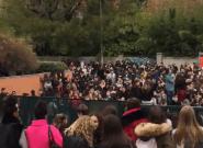 Les gilets jaunes rejoints par des lycéens, plusieurs établissements