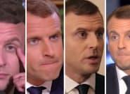 Emmanuel Macron n'a