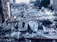 Après l'incendie de Malibu, la maison de Liam Hemsworth réduite en