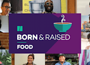 'Born And Raised' Podcast: How Food Shapes 2nd-Generation Canadians'