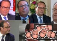 François Hollande dit faire