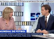 Albert Rivera responde en 'Espejo Público' (Antena 3) al calificativo que le dedicó Teresa Rodríguez:
