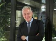 """Simon Manley, embajador del Reino Unido en España: """"Un segundo referéndum no está encima de la"""