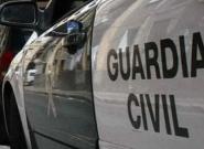 La Guardia Civil registra la Autoridad Catalana de la Competencia por el