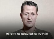 Michael Schumacher se confiait sur ses doutes deux mois avant son