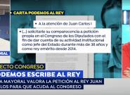 Rafa Mayoral, a punto de abandonar en directo 'Espejo Público':