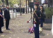 Sur les lieux des attentats du 13 novembre, les images des hommages aux