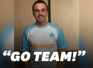 L'Olympique de Marseille a gagné un supporter de