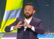 Gilets jaunes: Cyril Hanouna propose d'être leur