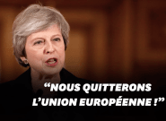 Brexit: Theresa May contre la tenue d'un second