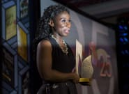 Calgary-Born Novelist Esi Edugyan Wins 2nd Giller Prize For