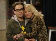 Kaley Cuoco deja caer un posible 'spin-off' de Penny y Leonard en 'The Big Bang