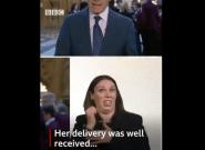 En expliquant le Brexit, cette interprète en langue des signes est devenue une