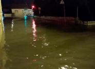Les inondations dans le Gard en