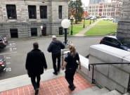 2 British Columbia Officials On Indefinite Leave Amid Criminal