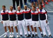 Equipe de France de Coupe Davis : On sait qui va défendre nos