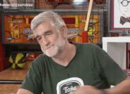 La cara de Juanma López Iturriaga cuando le dicen que acaba de usar una expresión