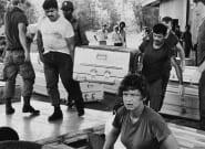 40 años de la masacre de