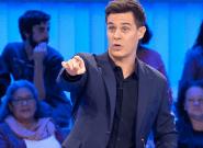 El recado de Christian Gálvez a quienes aseguran que tiene concursantes favoritos en