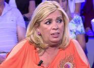 Carmen Borrego se transforma en Terelu Campos en