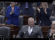 Ontario PCs Asked To Stop Giving Themselves So Many Standing