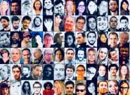 Attentats du 13 novembre: Politiques et anonymes rendent hommage aux 130 victimes en partageant leurs