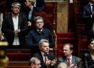 Mélenchon accuse de corruption les