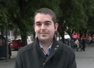 El mejor neurólogo de España, en el paro y repartiendo curriculums por la
