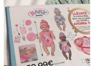 El catálogo de juguetes que genera una ola de indignación en