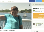 GoFundMe Campaign Raises Thousands For Rozalia Meichl After Calgary CTrain