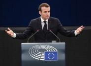 L'armée européenne de Macron vue d'un bon œil à