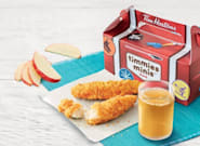 Tim Hortons Has Kids' Meals Called Timmies Minis Now, And They're Very