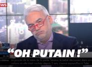 Sur CNews, Pascal Praud a été vraiment agacé par ces