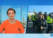 Gilets jaunes: France 3 Aquitaine dément avoir censuré sa